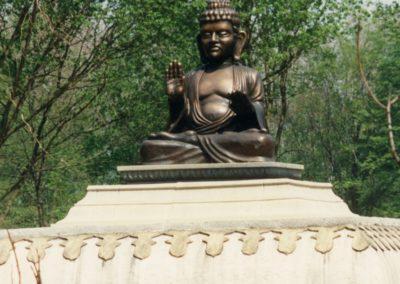 Buddha - Bellewaerde