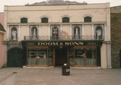 Doom & Sons