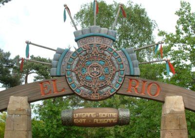 El Rio Exit