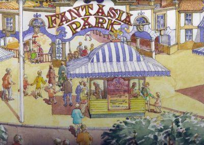 Fantasia Park