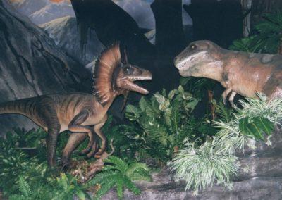 Dinosaurs - Genting